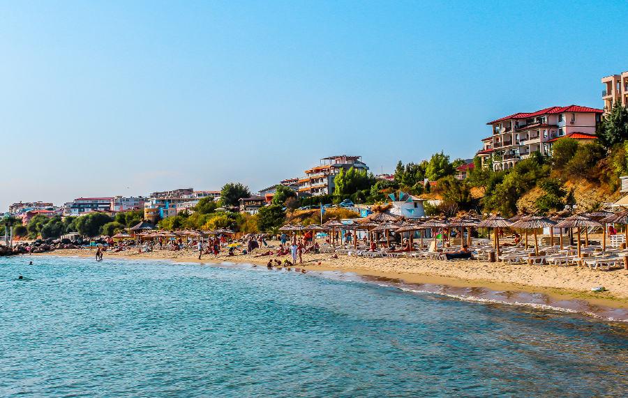 Bulgarien – Prisstærkt alternativ til Middelhavet
