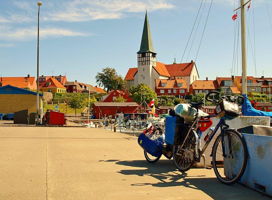 Typer af ferie i Danmark