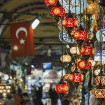 Tyrkiet – broen mellem øst og vest