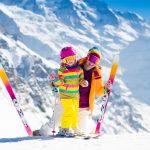 Din guide til skiferie i Østrig