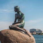 Miniferie i København under konferencen