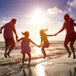 Husk altid en god familieforsikring til ferien
