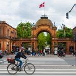 Perfekt storbyferie med lejlighedshotel København