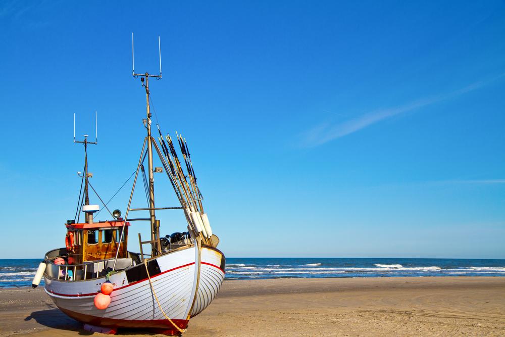 Spar penge og undgå dyre lån – tag på ferie i Danmark